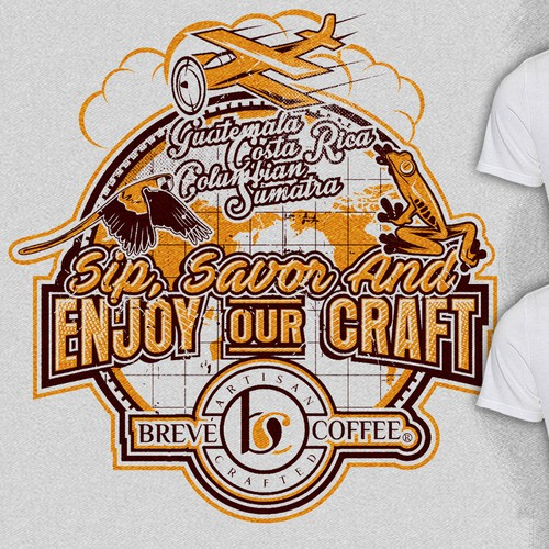 Enjoy Our Craft