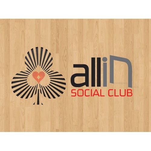 All IN Social Club (Poker)