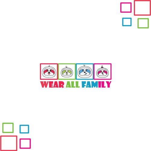 WEAR ALL FAMILY