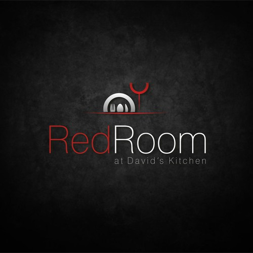 Red Room at David's Kitchen