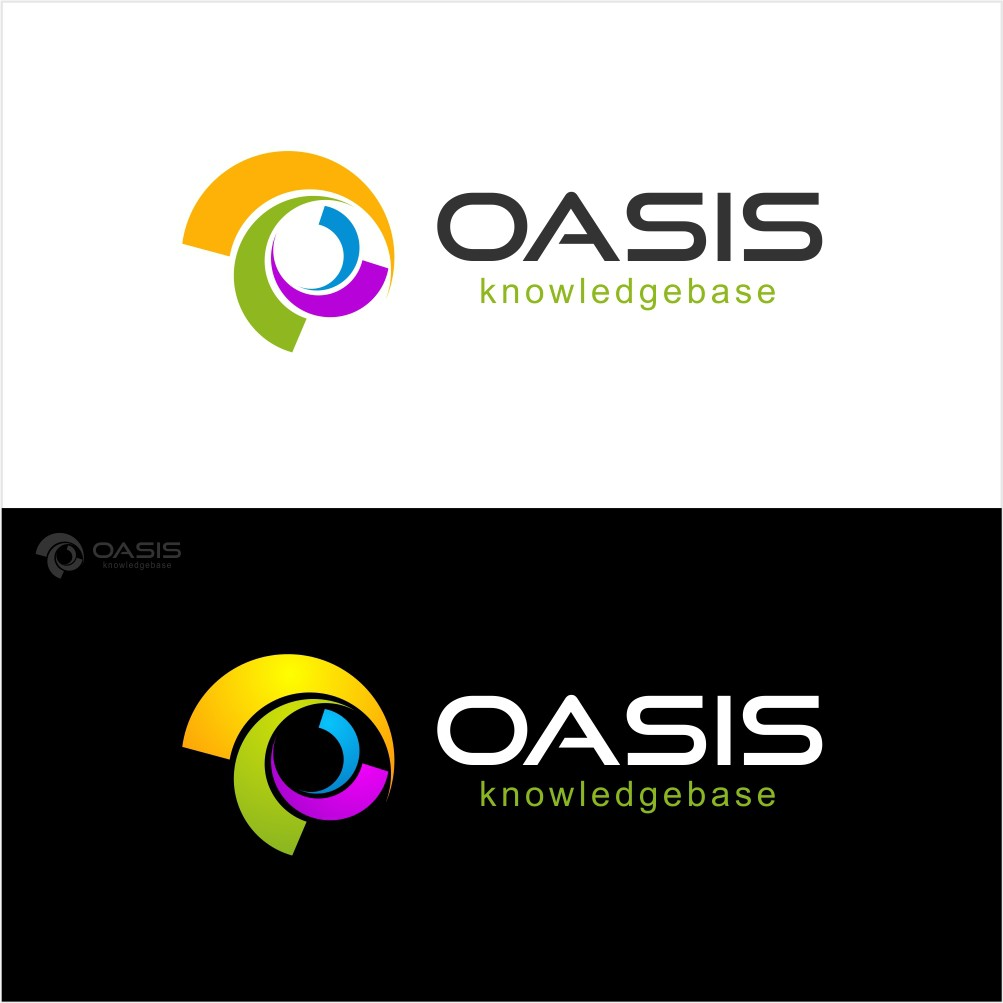 New logo wanted for OASIS knowledgebase