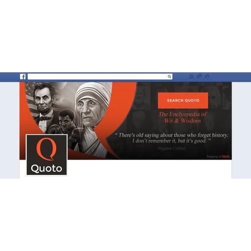 Quoto.com | Social Media | 100k Fans