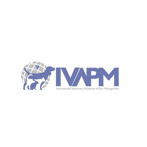 Logo concept for Veterinary Academy