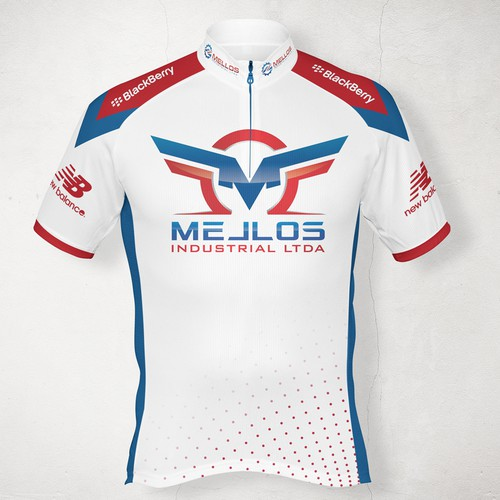 Cycling Jersey for Mejlos