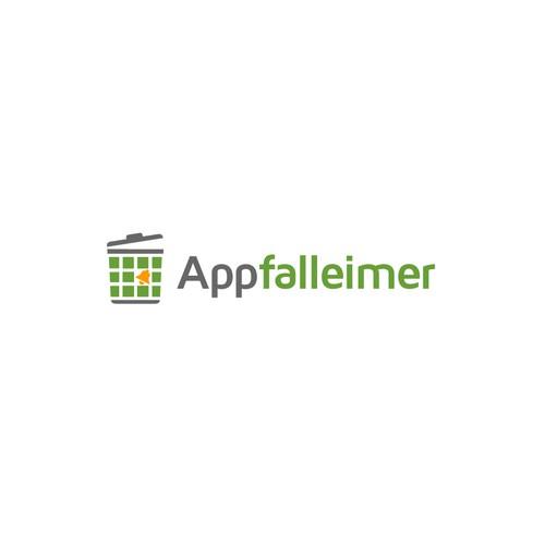 App Falleimer