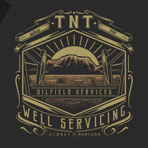 TNT Well Servicing