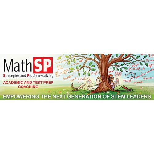Design MathSP Banner!