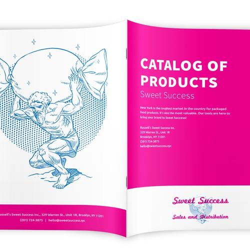 Sweet Success Catalog