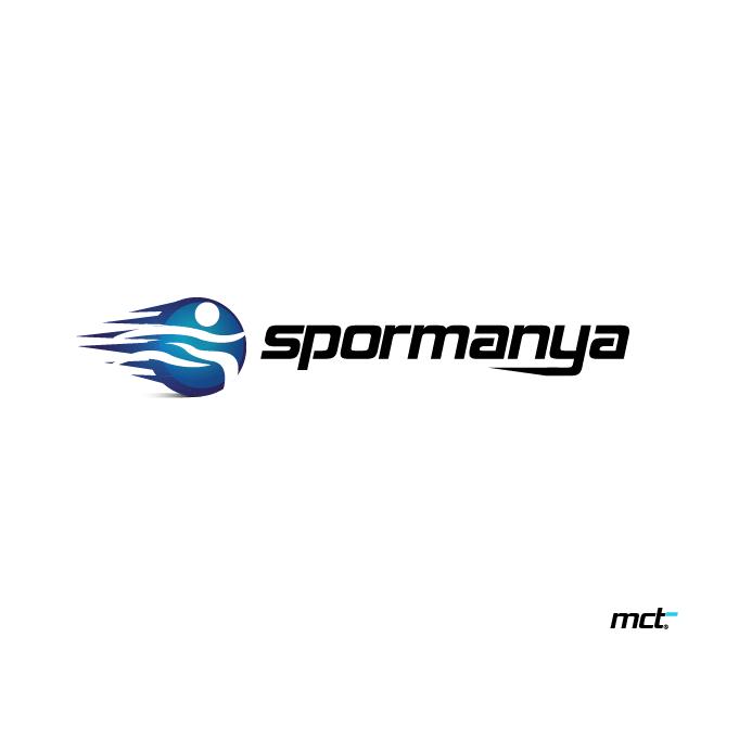 Create the next logo for spormanya