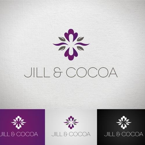 Cocoa Logo Design