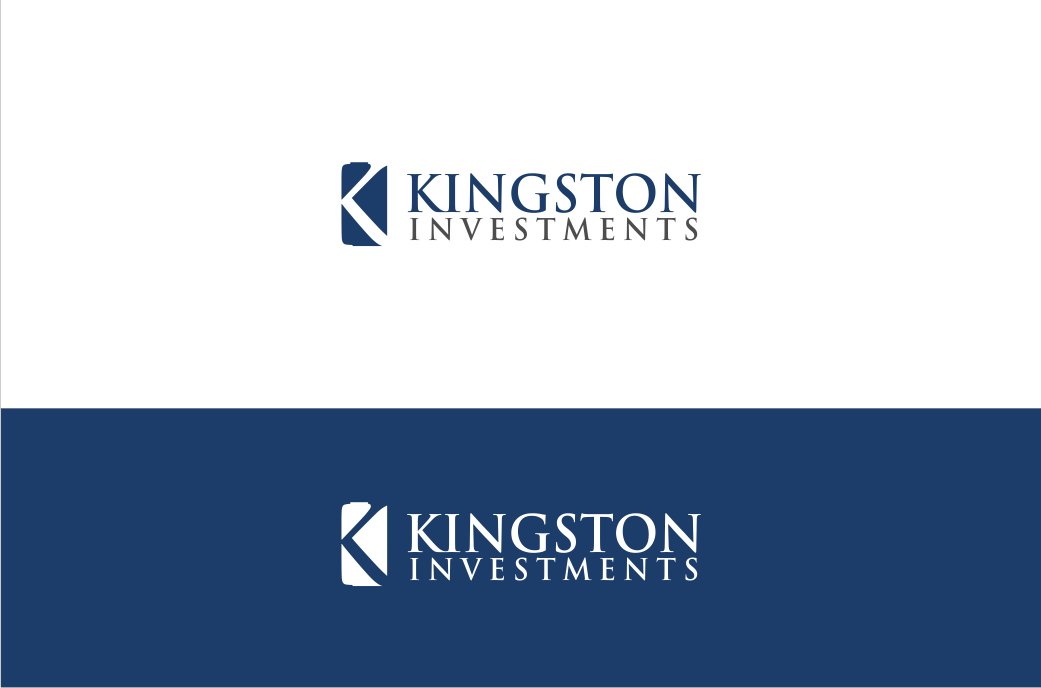 Kingston Investments needs a new logo