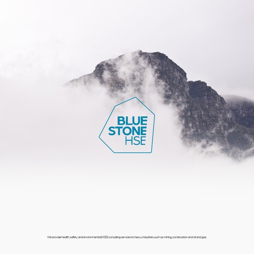 Bluestone HSE - logo