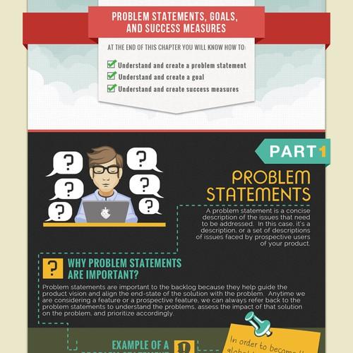 E-book Infographic
