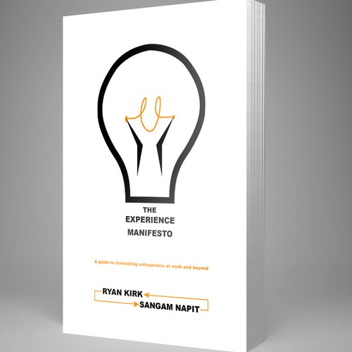 Experience Manifesto Book Cover