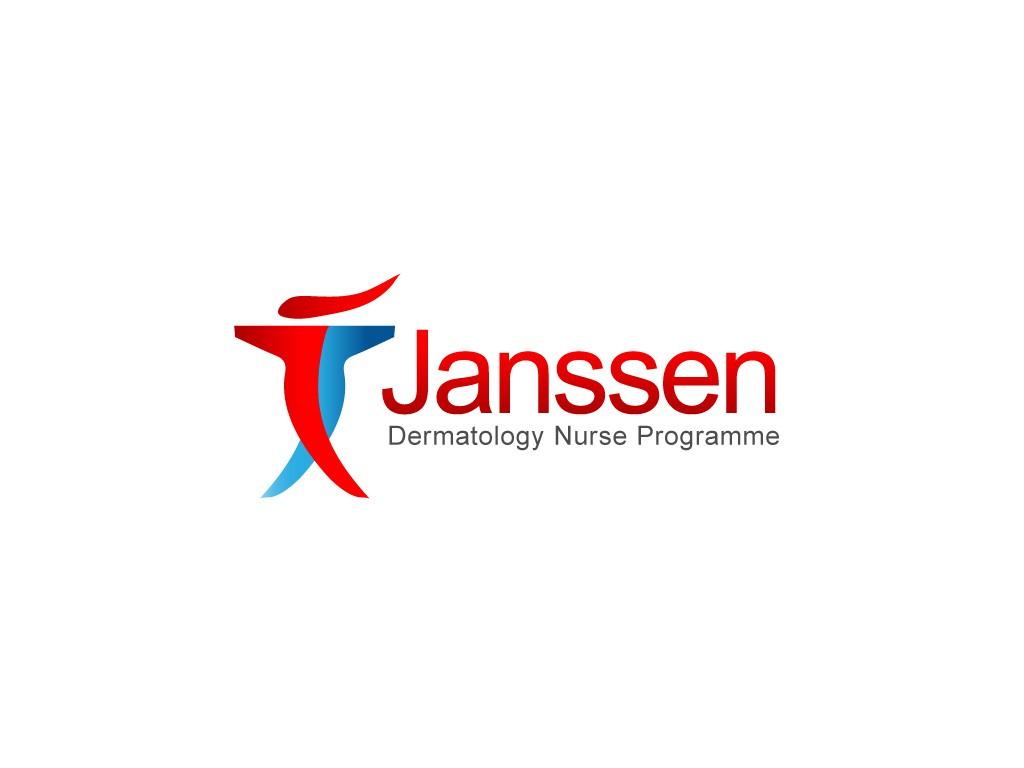 Janssen Dermatology Nurse Programme - New Logo