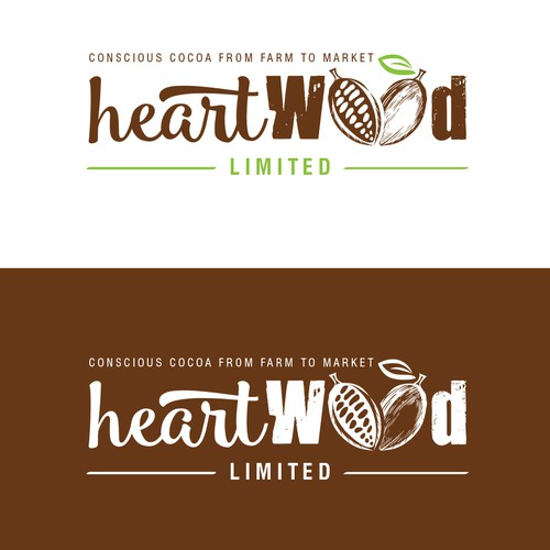 Heart Wood Limited logo