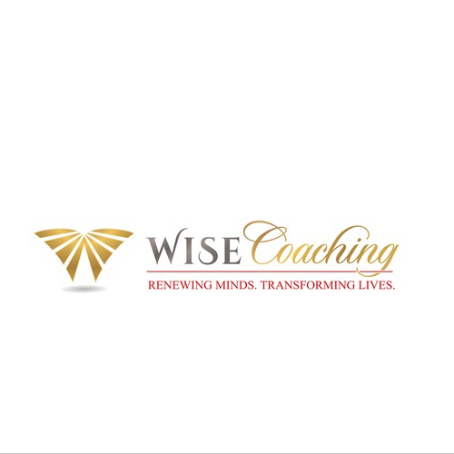 Life coaching logo