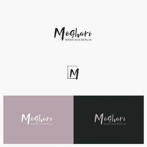 Logo Meghari