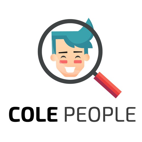Logo for COLE PEOPLE : IT outsourcing firm