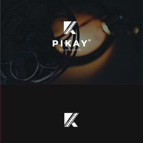 Logo concept for Filmmaker