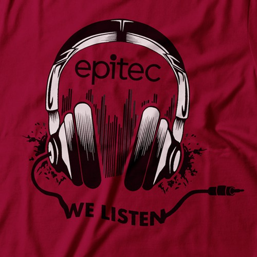 Epitec T shirt Designs