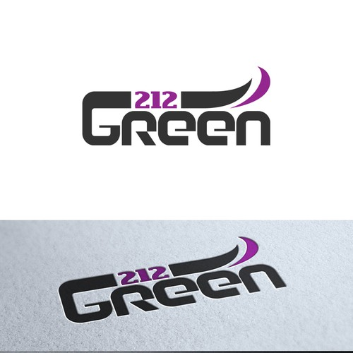 NEW LOGO 4 URBAN POP MUSIC GROUP - 212GREEN