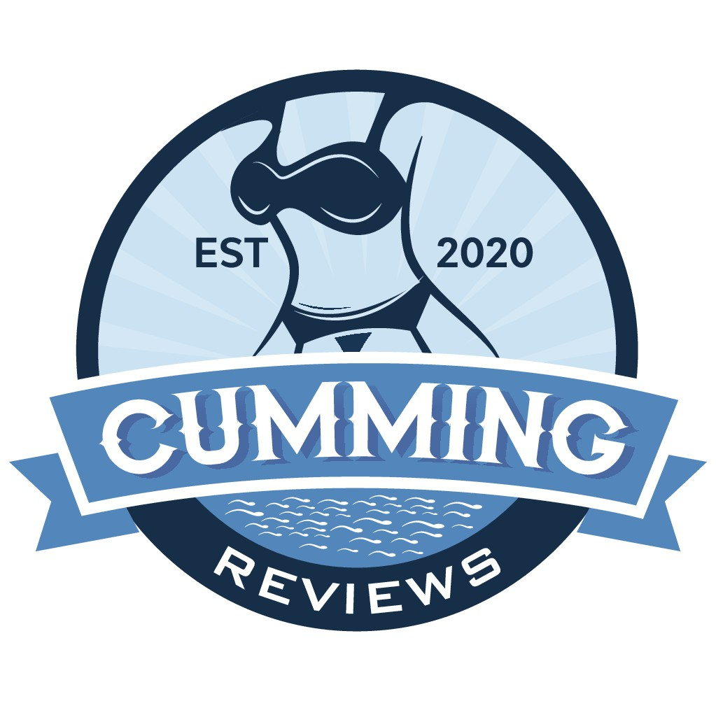 We need a new and fresh Porn Review site logo for our new site Cumming Reviews