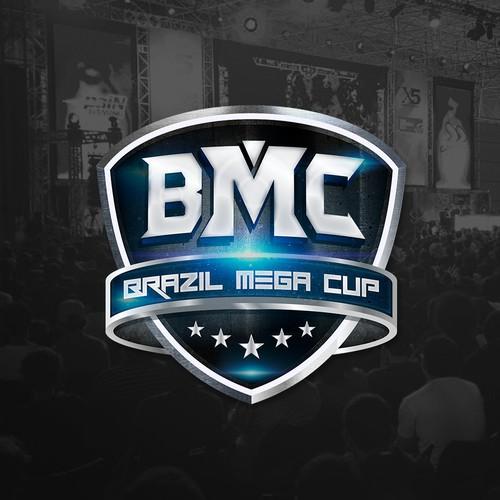 Logo | Brazil Mega Cup