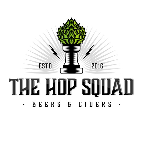 The Hop Squad