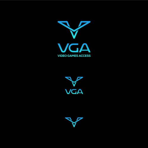 VGA Video Game Access