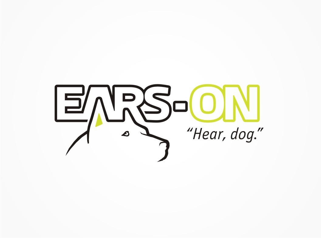 Ears-On needs a new logo