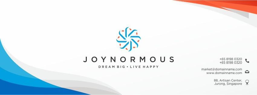 Joynormous