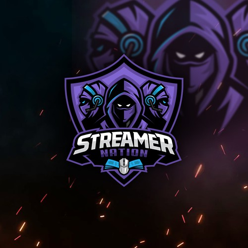 Streamer Nation