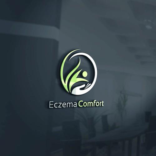 Logo for Eczema care
