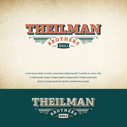 Theilman Brothers Deli Company