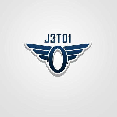 J3T01 logo