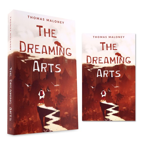The Dreaming Arts