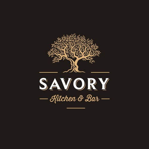 Savory Kitchen & Bar