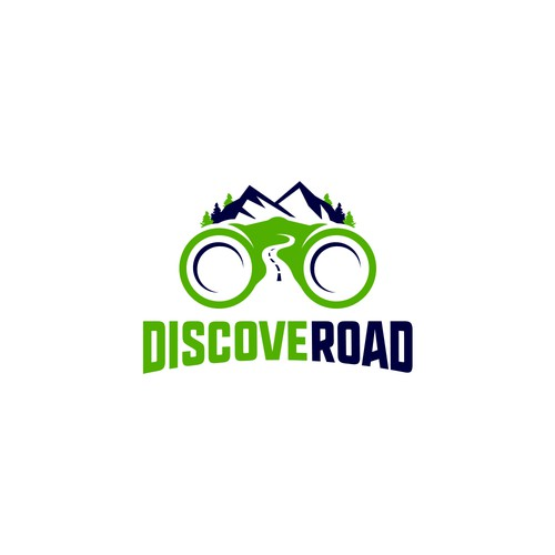 Logo for Discoveroad