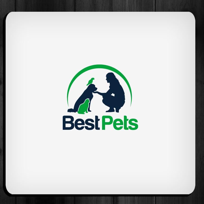 logo for Best Pets