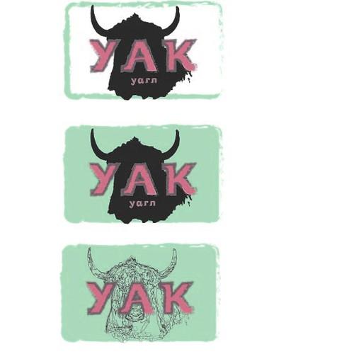 Yarn logo.