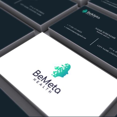 BeMeta Health logo