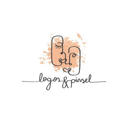 Logos & Pinsel
