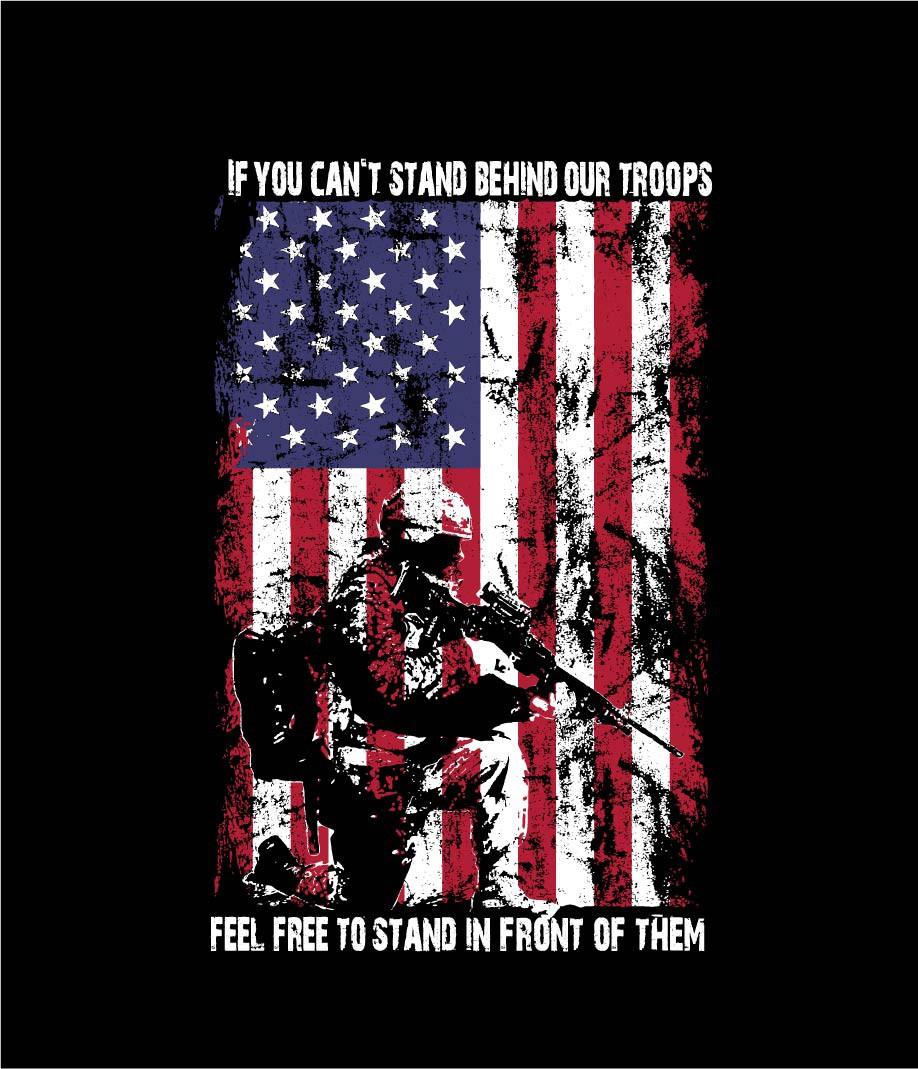 Pro Gun Shirt (read brief)