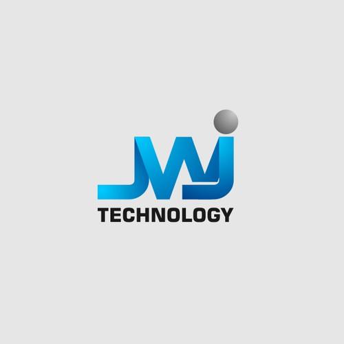 jmj logo design
