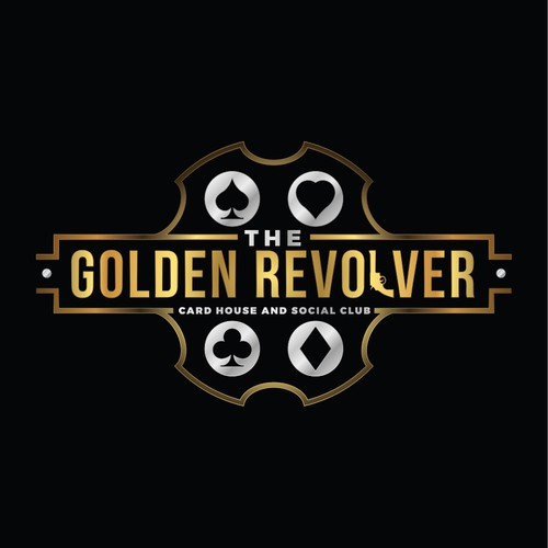 The Golden Revolver