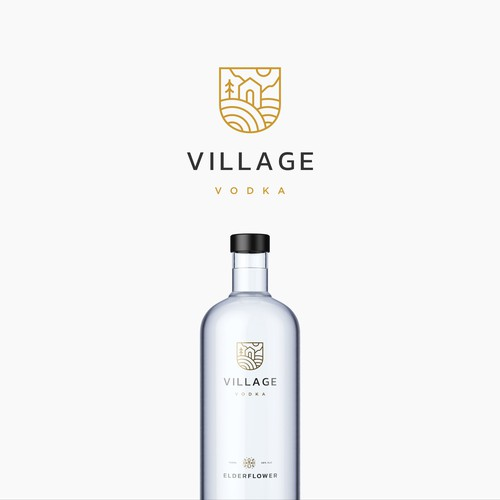 Village Vodka