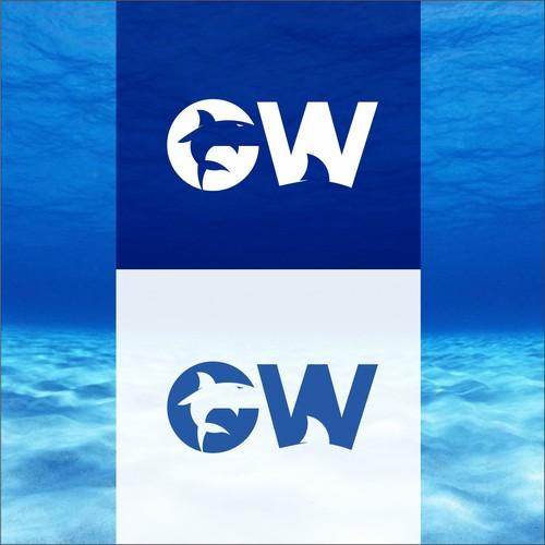 Logo concept for GW
