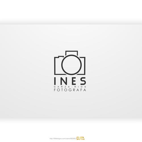 logo for INES  Garza-Rios