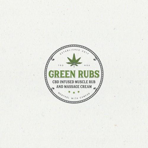 GREEN RUBS